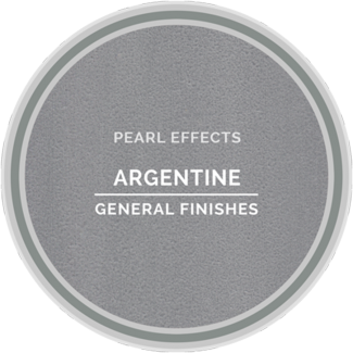 General Finishes Pearl Effects  - Argentine Pint