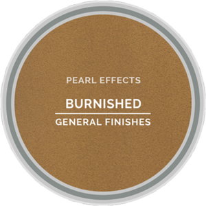 General Finishes Pearl Effects  - Burnished Pint