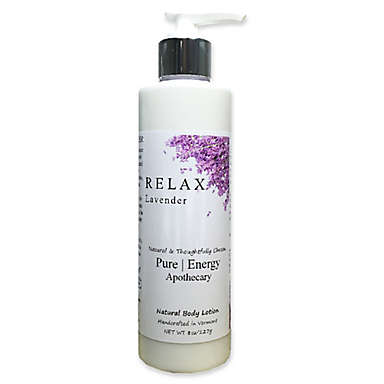 Body Lotion - Lavender Relax