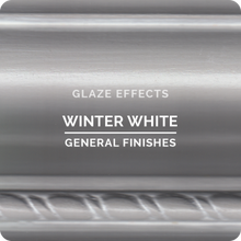 Load image into Gallery viewer, General Finishes Glaze Effects  - Winter White