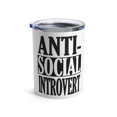 Antisocial Introvert Coffee Mug