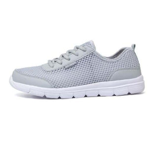 Men Sneakers Summer Breathable Krasovki Shoes Super Light