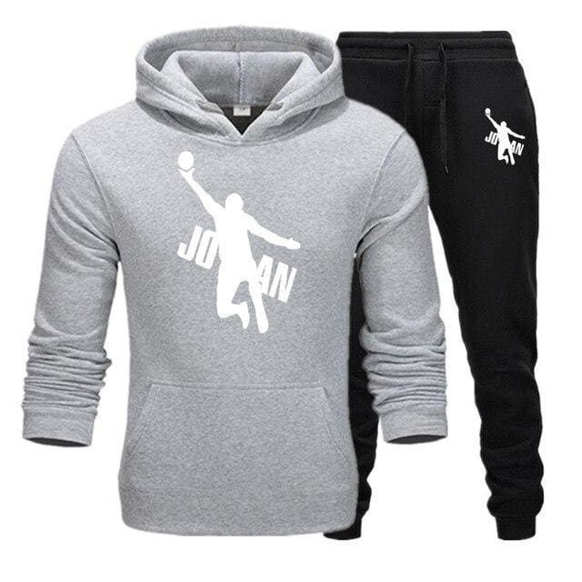 Men's Fitness Soccer Training Tracksuits | World Amazing