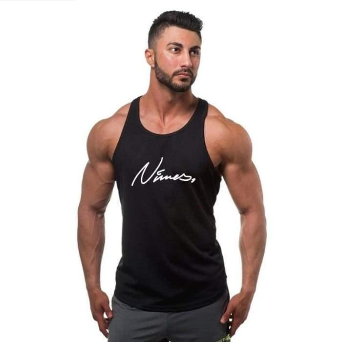 shop Our Hip Hop collection of Tank Tops For Men Muscle |