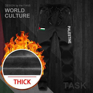 State of Palestine Palestinian PS PSE mens pants joggers