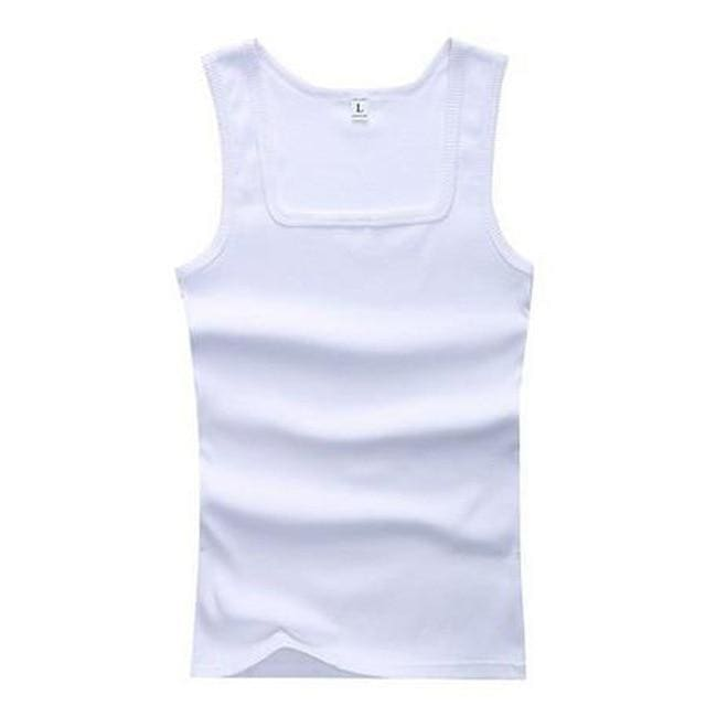 Summer Style Knitted Tank Tops For Men | World Amazing