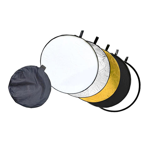 5 in 1 Reflector 80cm