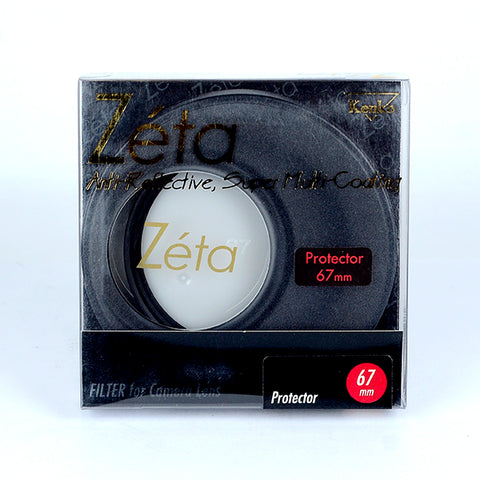 ZETA Protection Filter 67mm