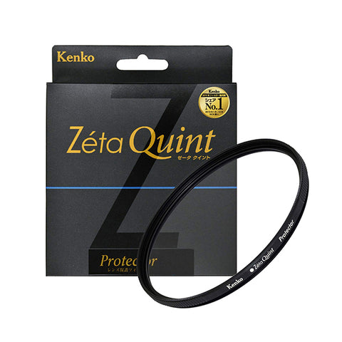 ZETA Protection Filter 82mm
