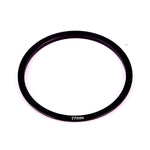 77mm Adpator for Square Filter