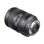 AFS  28-300mm F3.5-5.6G ED VR with Hood