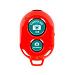 WiFi Remote-Red