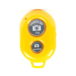 WiFi Remote-Yellow