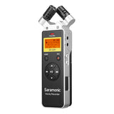 SR SR-Q2 Recorder-Metal Case