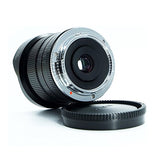 7Art   12mm F2.8 Can-EFM Free 7Art Care