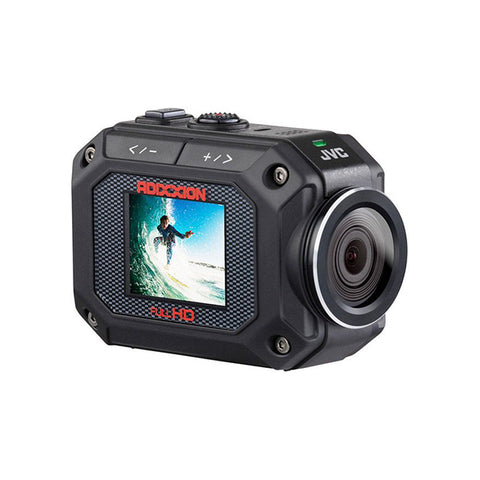 JVC XA2 Full-HD Action Camera Free SD16GB