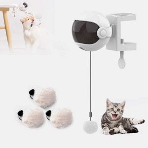 CatPlay™- Crazy Fun Toy for your Cat