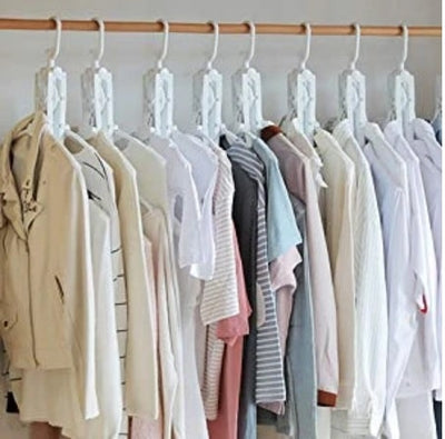 HangerRack™- Multi-functional Clothes Hangers