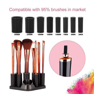 BrushCleaner™- Electric Makeup Brush Cleaner & Dryer