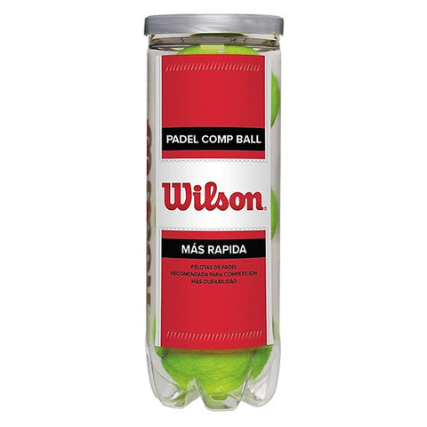 Wilson Comp Padel ball