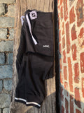 Softee Trainer Pants Black