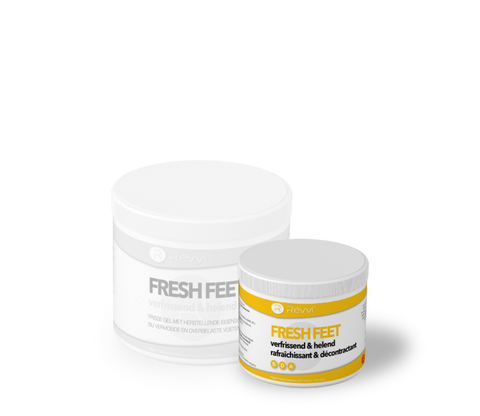 Révvi Fresh Feet Gel