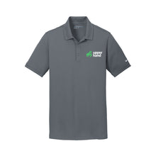 Load image into Gallery viewer, Nike Dri-FIT Solid Icon Pique Modern Fit Polo - Full Logo