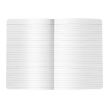 Load image into Gallery viewer, Soft Cover Notebook - Upper Hand
