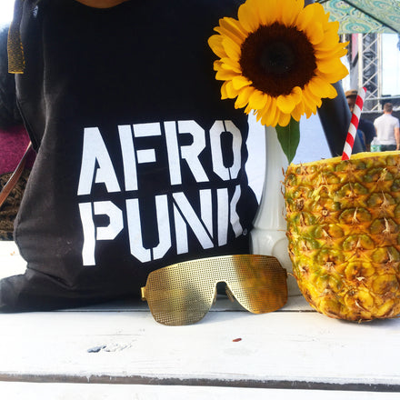 My Brooklyn 2017 AFROPUNK Experience