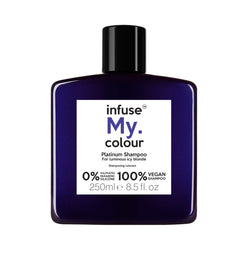 Infuse My. Colour™ – Platinum Shampoo