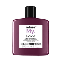 Infuse My. Colour™ – Quartz Shampoo