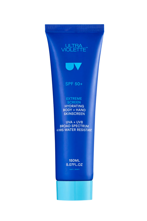 Extreme Screen Hydrating Body + Hand Skinscreen SPF 50+