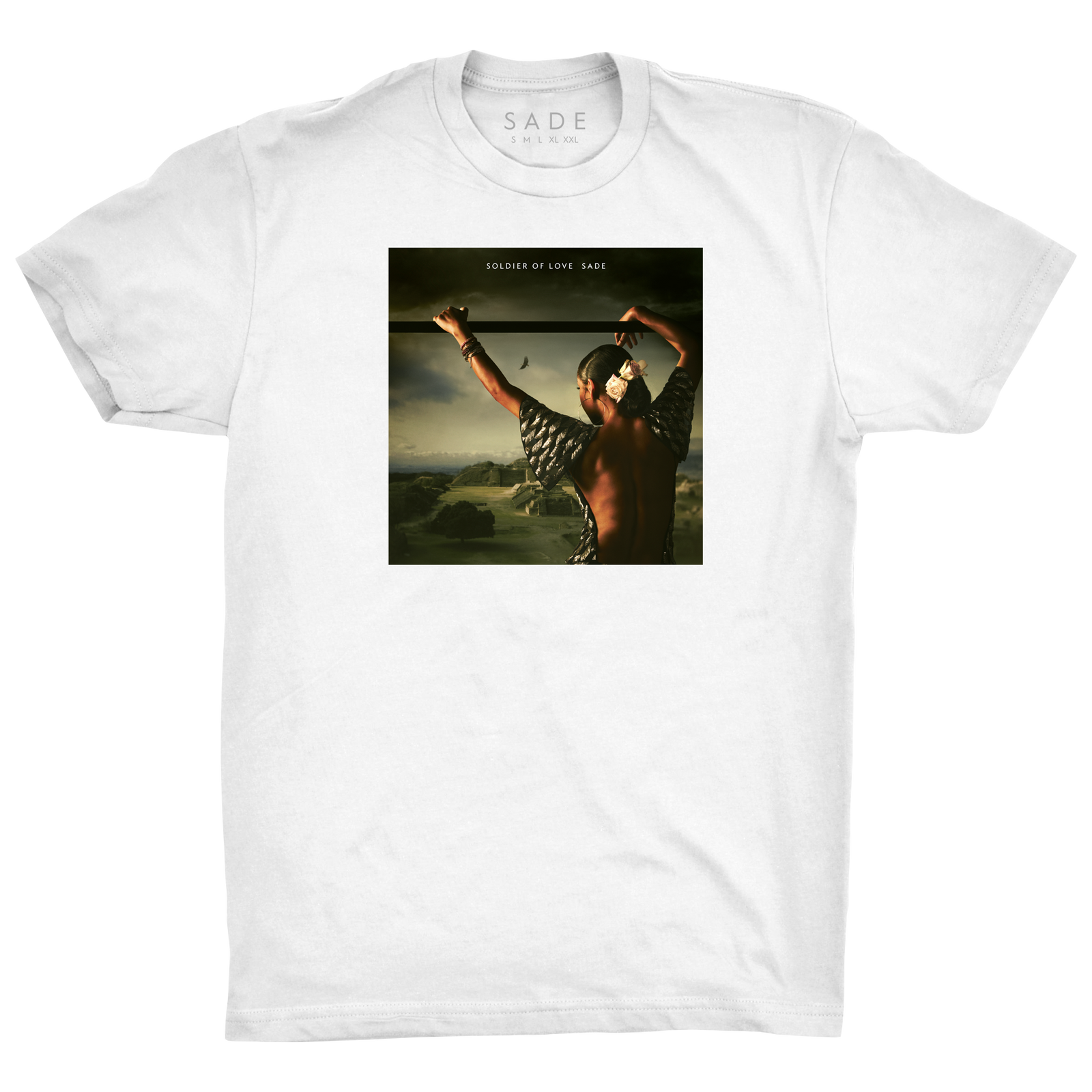 Load image into Gallery viewer, Soldier of Love T-Shirt