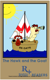 The Hawk and the Goat Decodable Text