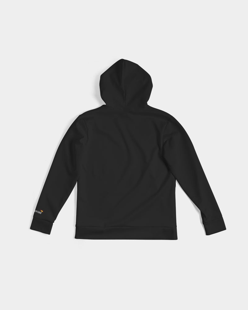 """It Was All A Dream"" Graphic Hoodie (Black)"