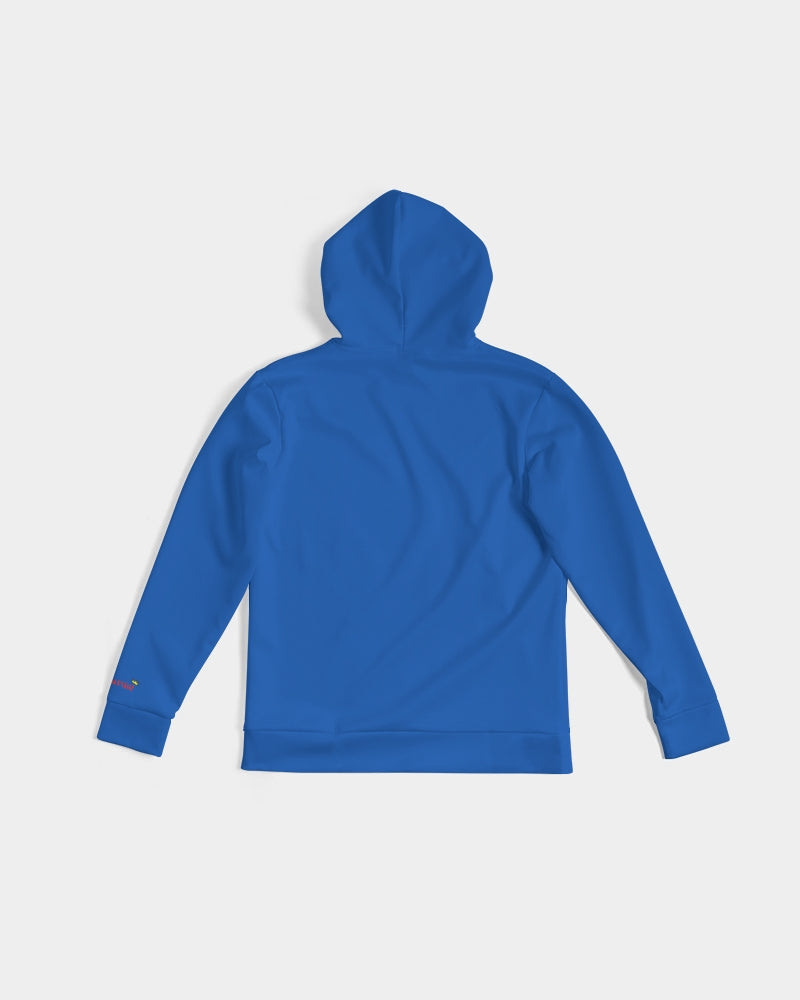 """It Was All A Dream"" Graphic Hoodie (Royal Blue)"