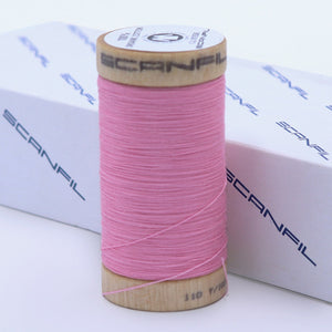 Load image into Gallery viewer, SCANFIL ORGANIC COTTON THREAD • Col 4809 • 100M