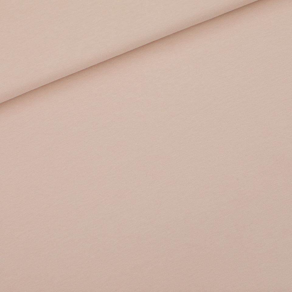 FRENCH TERRY • Pale Pink $38.00/metre