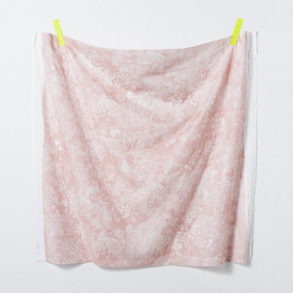 Load image into Gallery viewer, DOUBLE GAUZE • NANI IRO • LEI NANI • Pink $32.00/metre