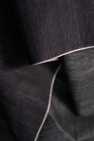 JAPANESE SELVEDGE RED EDGE DENIM 9oz • $44.00/metre