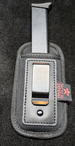 CR TACTICAL DEFENSE IWB MAGAZINE HOLSTER / POUCH