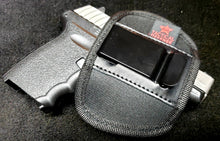 Load image into Gallery viewer, CR TACTICAL DEFENSE IWB/OWB SMALL GUN HOLSTER