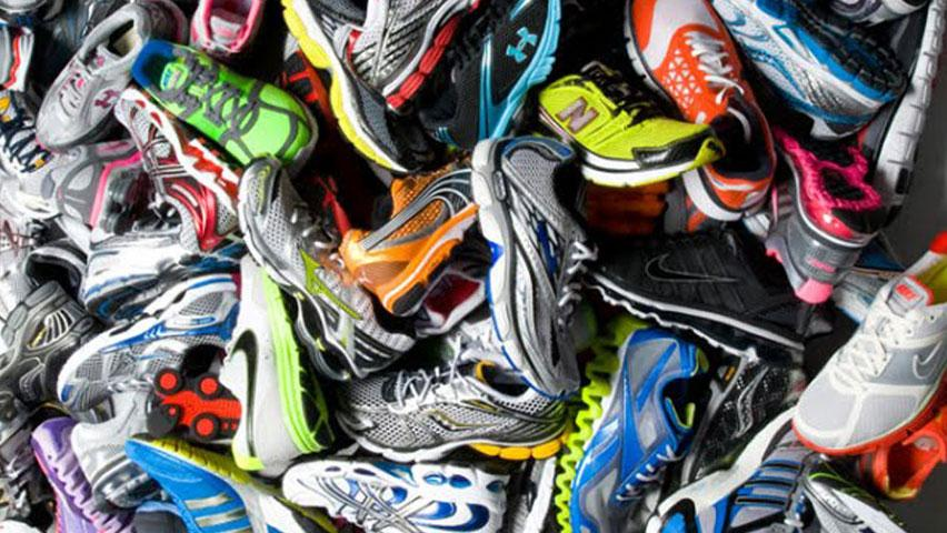 The Right Pair of Runners for You - iRUN Singapore
