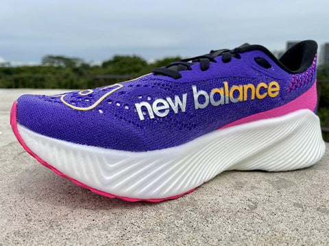 New Balance FuelCell RC Elite v2 Racing Shoes