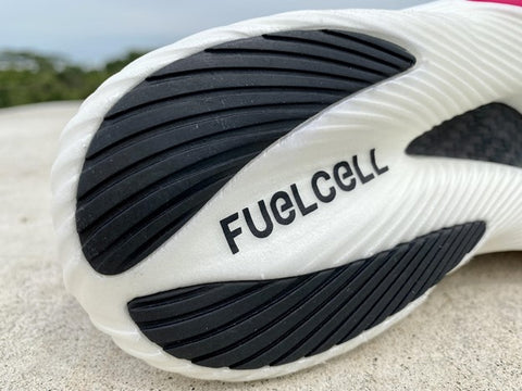 New Balance FuelCell RC Elite v2 Racing Shoes outsole