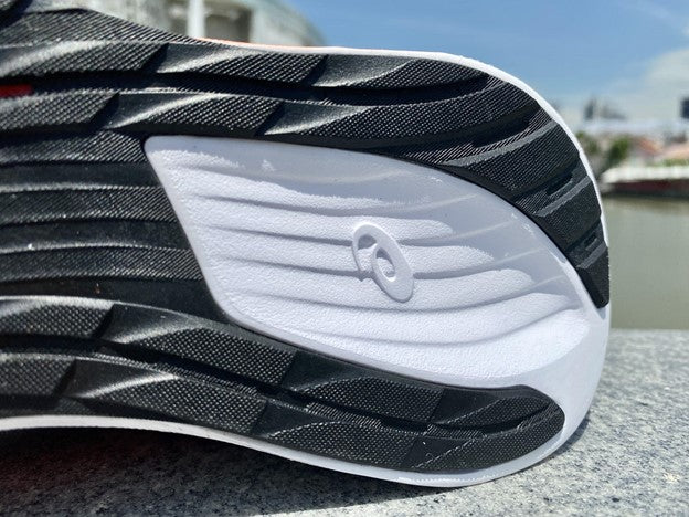 Asics MAGIC SPEED Shoes Outsole