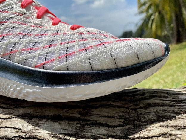 Under Armour Flow Velocity Wind Shoes Cushioning