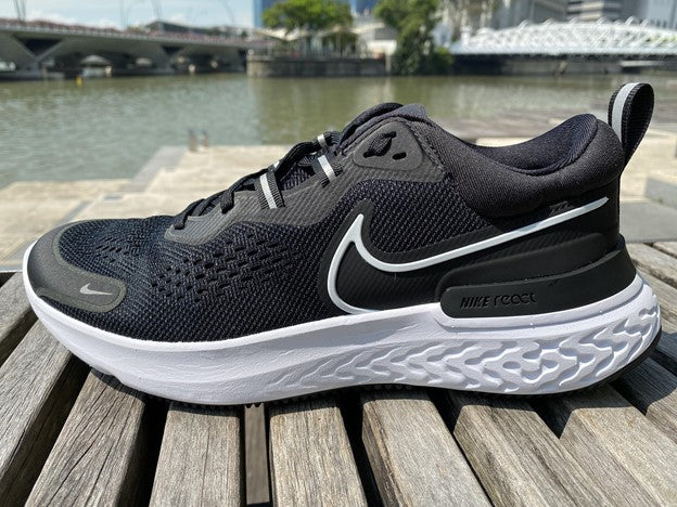 Nike React Miler 2 Shoes Collection
