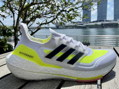 Adidas Ultraboost 21 Running Shoes