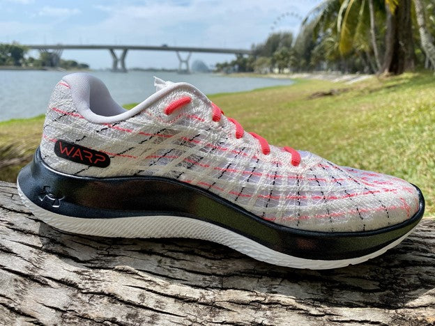 Under Armour Flow Velocity Wind Shoes